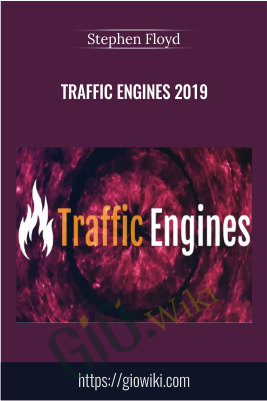 Traffic Engines 2019 – Stephen Floyd