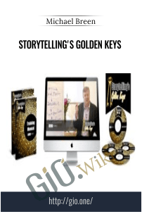 StoryTelling's Golden Keys - Michael Breen