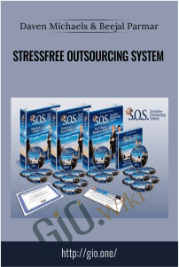 Stressfree Outsourcing System – Daven Michaels & Beejal Parmar