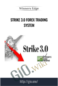 Strike 3.0 Forex Trading System – Winners Edge