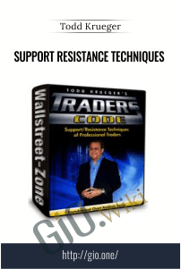 Support Resistance Techniques – Todd Krueger