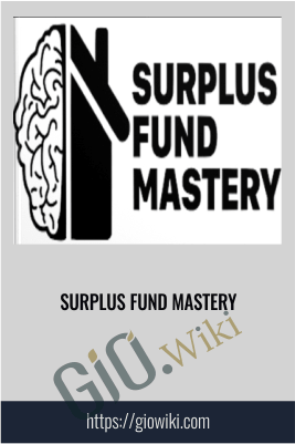 Surplus Fund Mastery