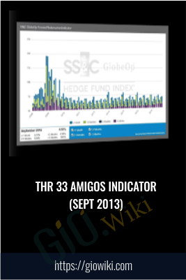 THr 33 Amigos Indicator (Sept 2013)