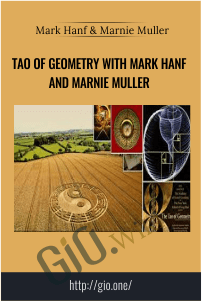 Tao of Geometry with Mark Hanf and Marnie Muller