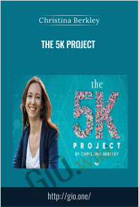 The 5K Project – Christina Berkley