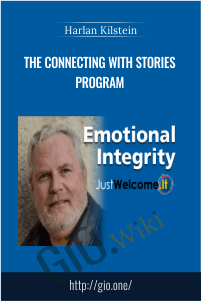 The Connecting With Stories Program - Harlan Kilstein