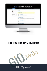 The DAX Trading Academy