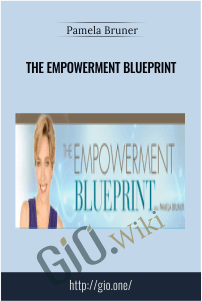 The Empowerment Blueprint – Pamela Bruner