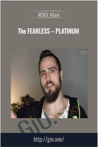 The Fealess – Platium – RSD Max