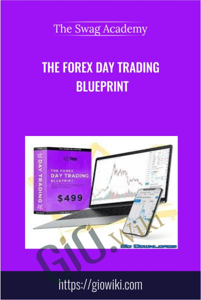 The FOREX Day Trading Blueprint - The Swag Academy
