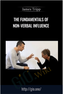 The Fundamentals of Non-verbal Influence - James Tripp