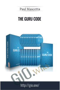 The Guru Code – Paul Mascetta