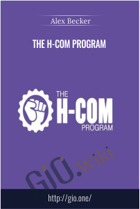 The H-COM Program – Alex Becker