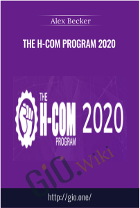 The H-Com Program 2020 – Alex Becker – Matt Schmitt – Devin Zander