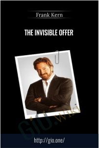 The Invisible Offer – Frank Kern