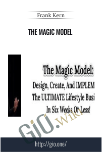 The Magic Model – Frank Kern