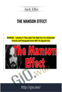 The Manson Effect – Jack Ellis
