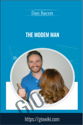 The Modem Man - Dan Bacon