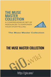 The Muse Master Collection - Muse Storytelling