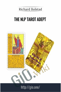 The NLP Tarot Adept – Richard Bolstad