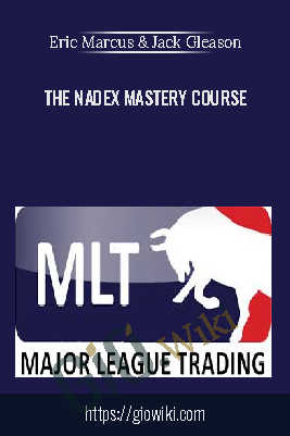 The Nadex Mastery Course