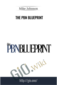 The PBN Blueprint – Mike Johnson