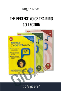 The Perfect Voice Training Collection
