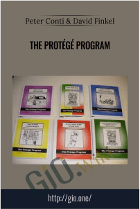 The Protege Program – Peter Conti and David Finkel