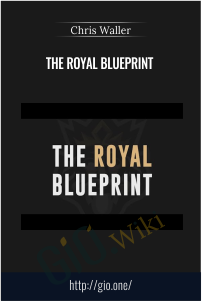 The Royal Blueprint - Chris Waller