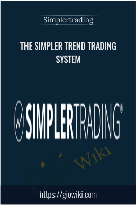 The Simpler Trend Trading System - Simplertrading