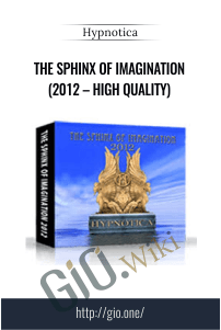 The Sphinx of Imagination (2012 – High Quality) – Hypnotica