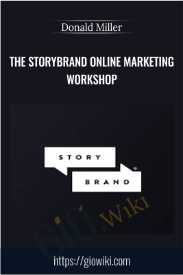 The StoryBrand Online Marketing Workshop