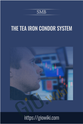 The Tea Iron Condor System – SMB