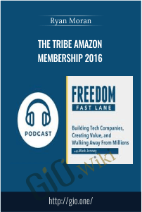 The Tribe Amazon Membership 2016 – Ryan Moran