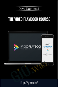 The Video Playbook Course - Dave Kaminski