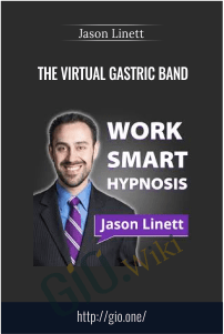 The Virtual Gastric Band - Jason Linett