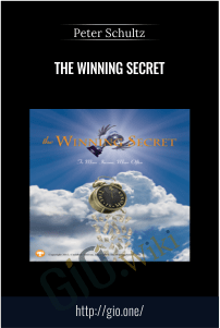 The Winning Secret – Peter Schultz