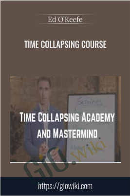 Time Collapsing Course - Ed O'Keefe