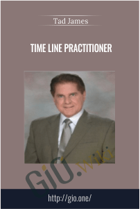 Time Line Practitioner – Tad James