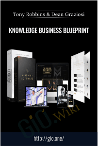 Knowledge Business Blueprint – Tony Robbins & Dean Graziosi