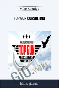 Top Gun Consulting - Mike Koenigs