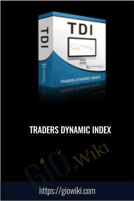 Traders Dynamic Index