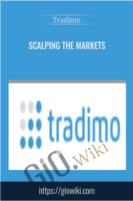 Scalping the markets – Tradimo