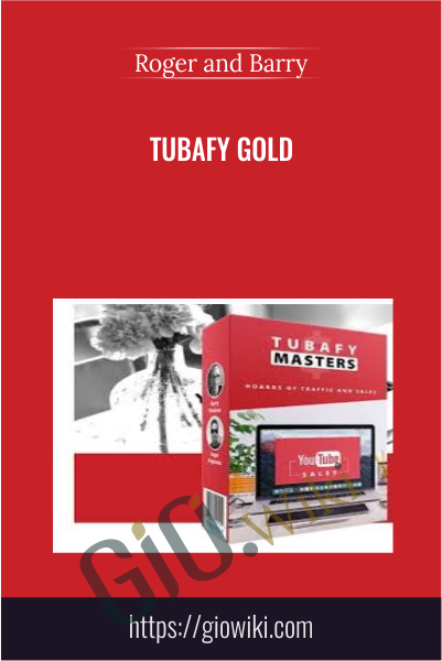 Tubafy Gold - Roger and Barry