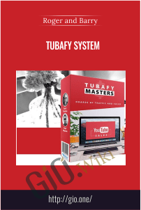 Tubafy System - Roger and Barry