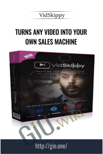 Turns Any Video Into Your Own Sales Machine – VidSkippy