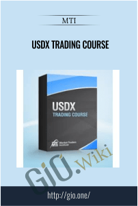 USDX Trading Course – MTI