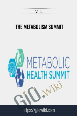 The Metabolism Summit – VJL