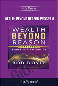 Wealth Beyond Reason Program