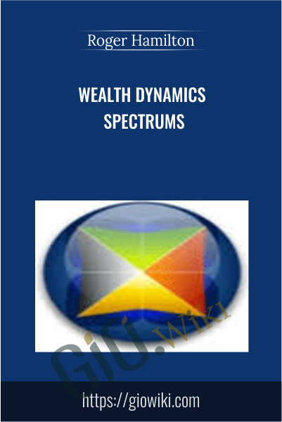 Wealth Dynamics Spectrums - Roger Hamilton